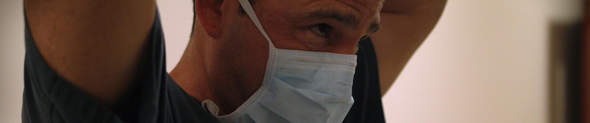 Dr  Jeremy Carrasco | Surgeon | Plano, Dallas, Southlake